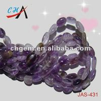 fashion gemstone loose beads&amethyst loose beads
