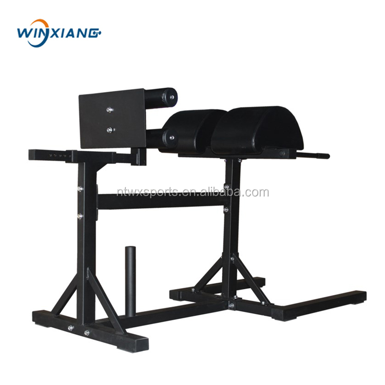 Wholesale High Quality Crossfit GHD For Bodybuilding