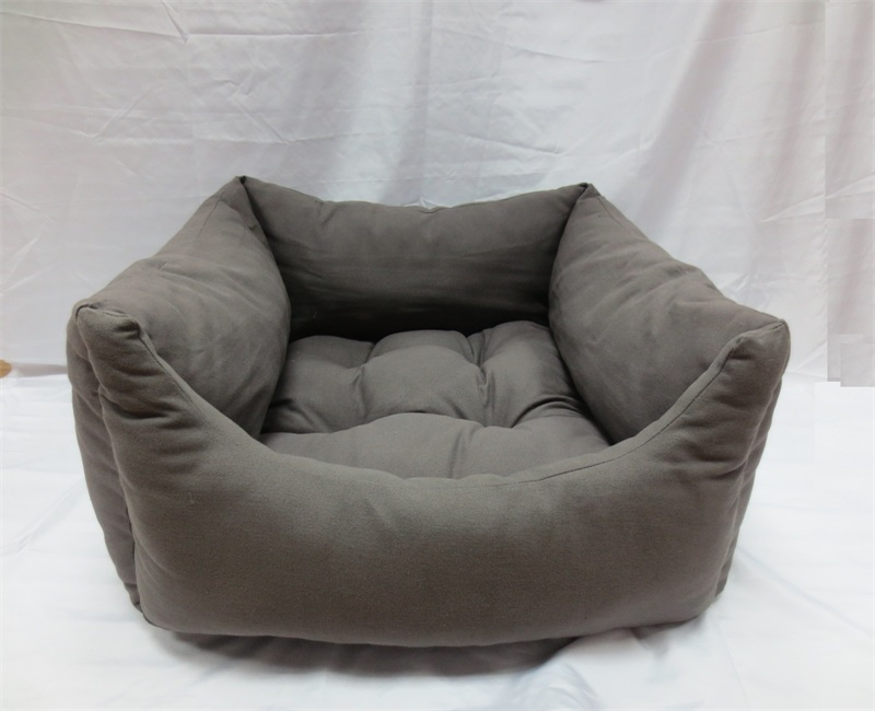 Hot sale & high quality luxury pet bed