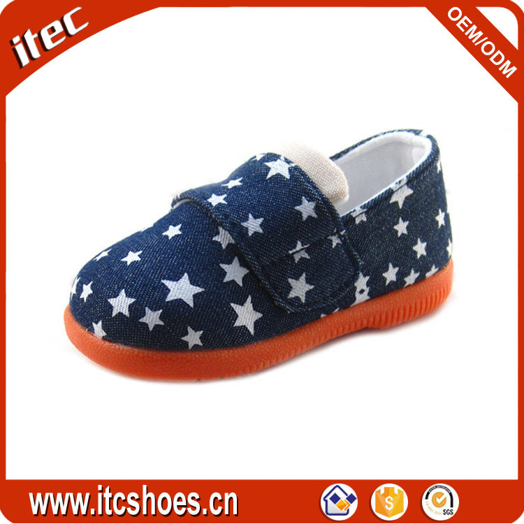 Hot wholesale ITEC new style kids children alibaba shoes