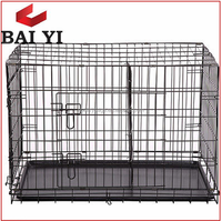 Dog Trolley, Dog Cage,Pet Dog Show Trolley