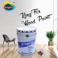 hot best sell strong filling power dog house wood paint