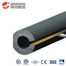 Fire resistant foil faced closed cell foam insulation manufacturer