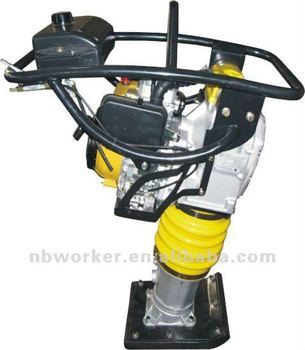 Tamping Rammer WKT 75R (Robin EH12-2D ,3kw,75kg)