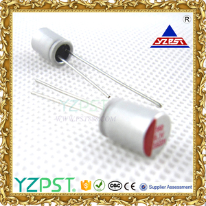 solid state super capacitor SU series fan capacitor