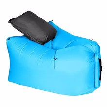 Inflatable Air Lounge Sofa Bag