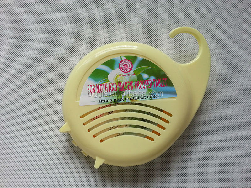 insect repellent / moth ball
