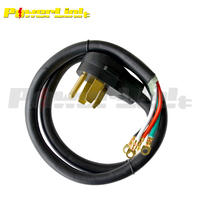H60136 UL listed 30A Dryer Cord SRDT Power Cord