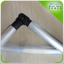 Anodized 19mm Aluminum Tube and pipe joints