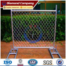 Cheap price temporary 358 fence