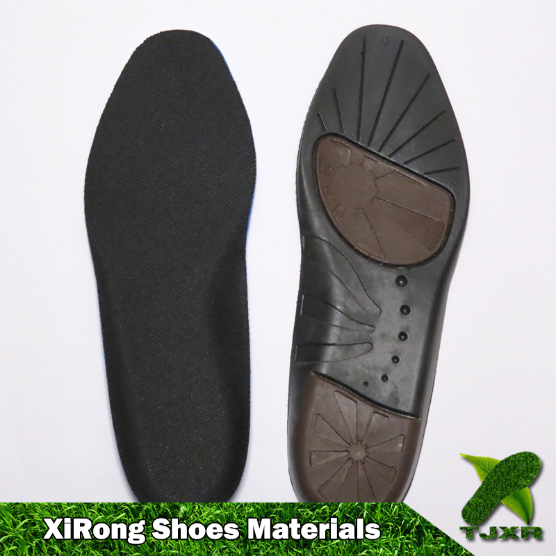 Arch support inset foot pad foam PU GEL insole