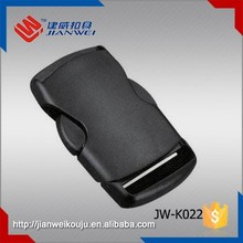 Hot Selling Plastic Bag Accessories Insert Buckle For Suitcase JW-K022