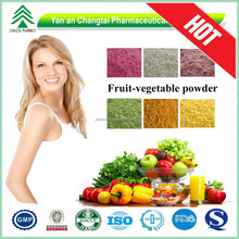 Hot sale high quality 100% natural concentrate fruit juice powder