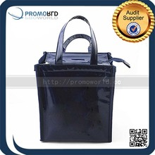 High Quality PVC Cover Waterproof Wine Insulated Cooler Bag
