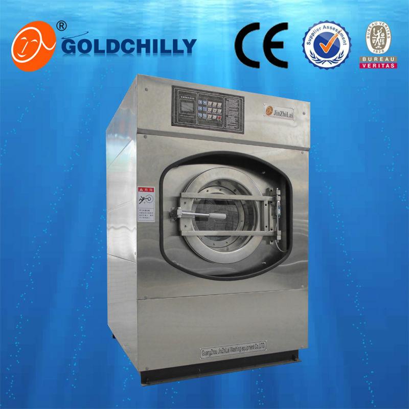 Laundry Extractor Machine ~ Laundry washing machine steam heating kg