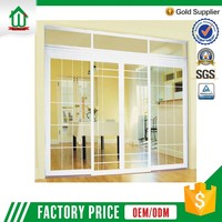 Quality Assured Cheapest Price Customize Plastic Door Decoration Panel