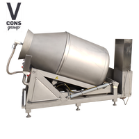 Brand new Vacuum Tumbler Meat with high quality