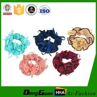 Factory Supply Fashion Kids Ponytail Holders Hair Accessories