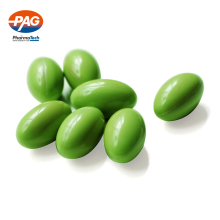 OEM brand private label Ampalaya softgels