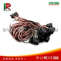 JR Female Plug Connector Temperature Sense Extension Cable for Sensored Motor