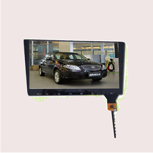 Explosion Android fit for the excelle gps navigation 10.1 inch capacitive sensitive touch screen