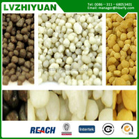 Di ammonium phosphate DAP 18-46-00 Fertilizer from factory