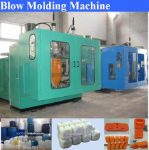 PARTS/PALLET/WATER FLOAT/ROAD BARRIER BLOW MOLDING MACHINE