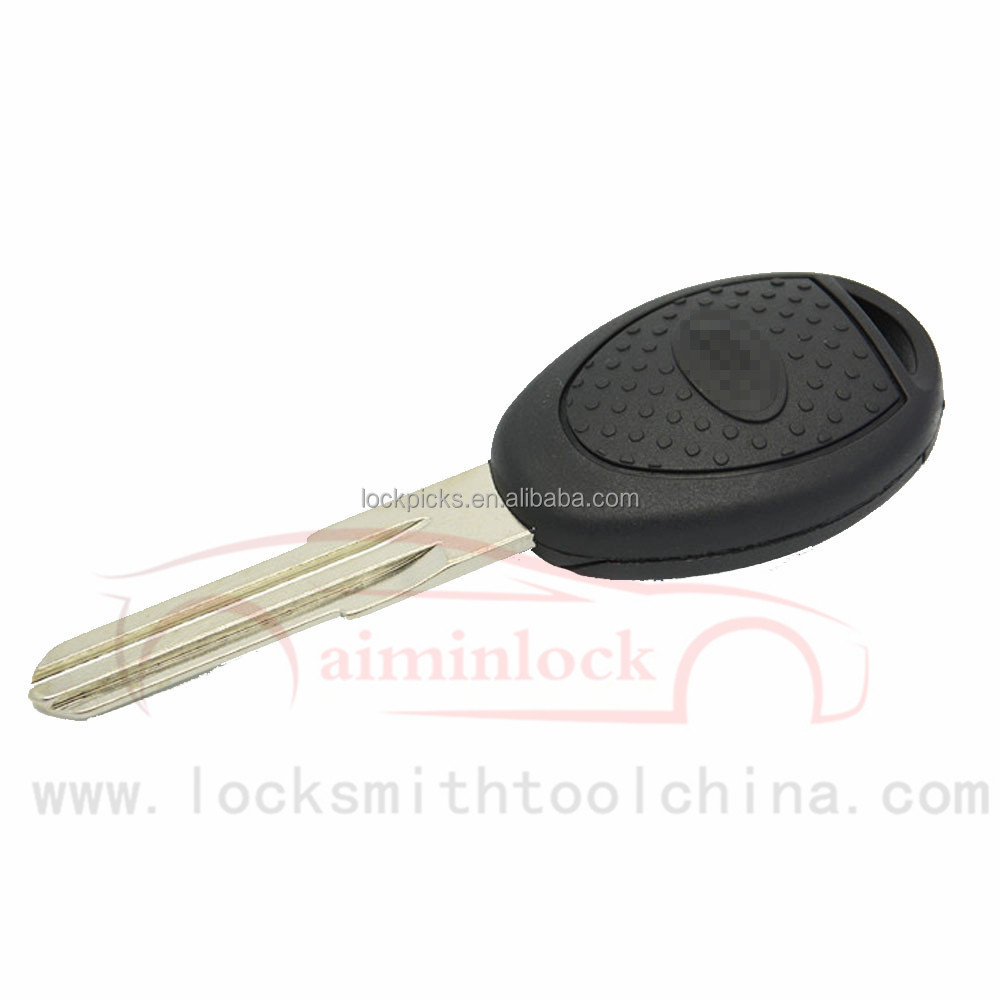 Car key blanks blank key for land rover with the best quality