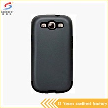 Heavy duty shockproof best price protective case for samsung galaxy s2
