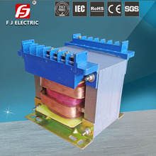 CE Copper Winding single phase dry type autotransformer 2kw