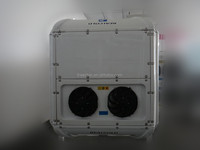QUE compressor mini bus air conditioner for sale