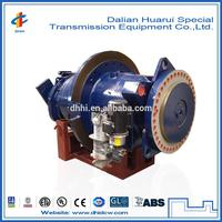 Huarui high torque planetary reduction gearbox made in China