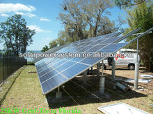 15KW Green Solar Power System Box for Small Home solar companies in china