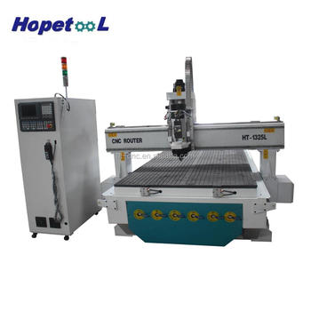 European Quality Competitive Price cnc wood carving machine