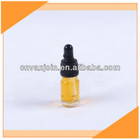 5ml Clear Laboratory Autoclave Glass Bottles