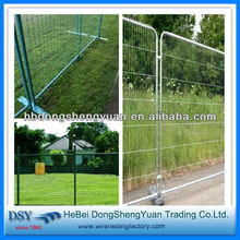 anping manufacture supply yard guard welded wire fence export all world