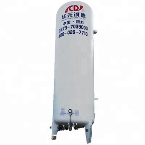 5m3 vertical chemical cryogenic tank design pressure vessel
