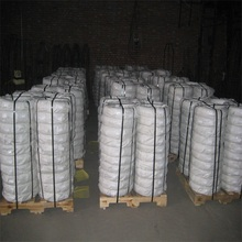 Hot selling zinc coated galvanized iron wire made in China