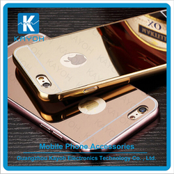 [kayoh] Mobile Phone Hybrid Case 360 Degree Protective case For Iphone 6 With Glass Screen Protector