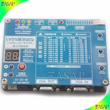 universal LCD LVD screen tester, laptop screen tester,laptop led screen tester