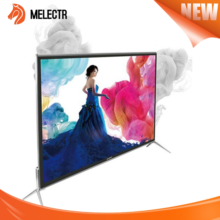 Modern design tv led 65 inch 4k with good quality