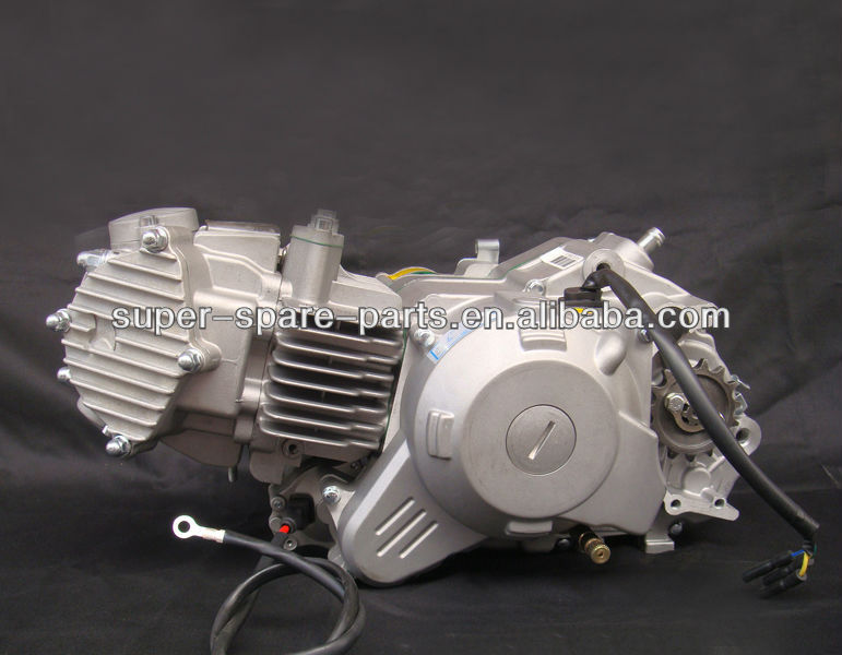 China high quality YX 150 new motorcycle engines sale