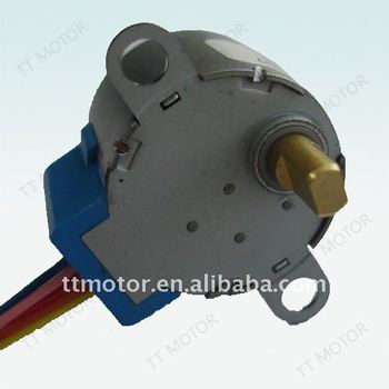 24byj48 stepper motor of 12V stepping motor