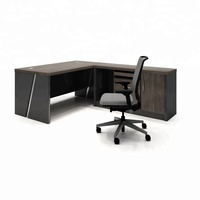 Modern Design New Model open office MDF furniture executive table office table