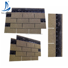 Chinese Building Supplies 3 Tab Asphalt Shingles Roof Tile bitumen roofing materials in the philippines color roof price