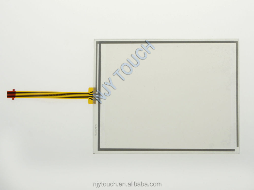 Copier Spare Parts Replacement Touch Screen Panel for Canon 400V IR 400
