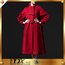 2014-2015 Cappa Loose Women's Long Coat Cloak