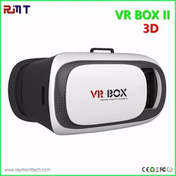 Competitive price 3d vr glasses frames vr glasses 2.0 from shenzhen
