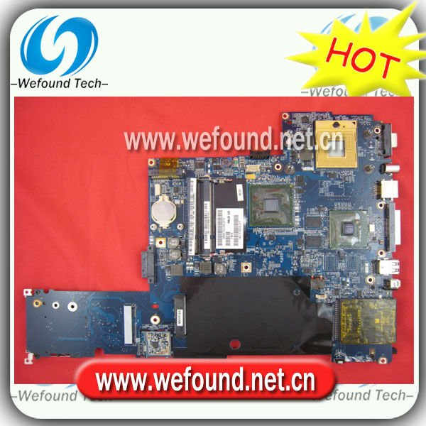 430195-001 for HP DV5000 DV5100 DV5200 Laptop motherboard