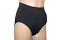 Seamless buttock carried held closed abdominal panty pantyof corset women high waist pants cotton